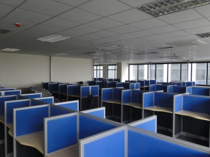 Office spaces in the country will continue to rise. (Photo source: philippinesrealestateblog-com)