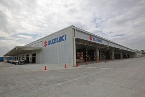 Suzuki Philippines will open its P1B plant in Laguna.(Photo source: www.gadgetsmagazine.com.ph)