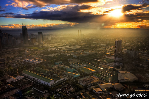 A new dawn will rise for the Philippine real estate industry in the Year of Water Snake.(Photo source: www.flickr.com) (Photo source: www.manila.tumblr.com)