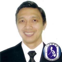 Mr. Jovi Tupaz, developer and creator of www.PinoyBroker.com