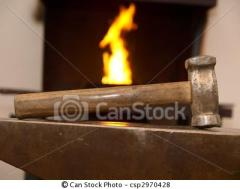 """By fire, I mean that a Real Estate Service Practitioner has to be ready to go under the forge."""