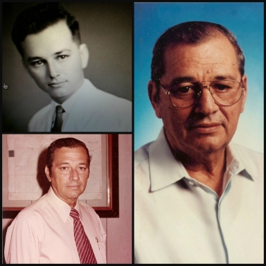 Ramon Cuervo, Jr. through the years.