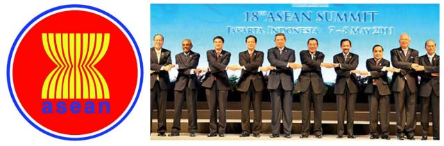 The Heads of State of ASEAN Members.