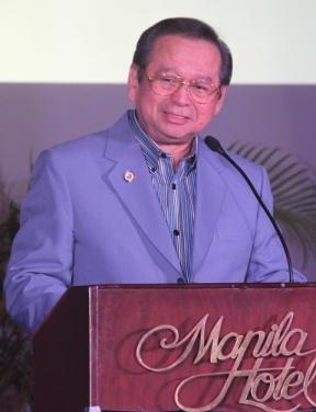 Hon. Rod Valencia, the author of RESA Law.
