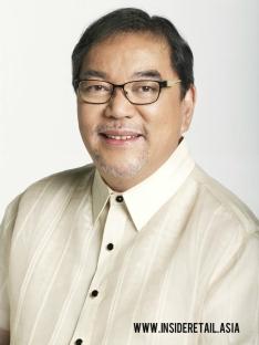DOT Secretary, Ramon Jimenez Jr.