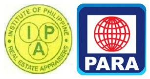 Institute of Philippine Real Estate Appraisers and Philippine Association of Realty Appraisers