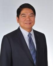 Central Bank Governor Armando A. Tetangco