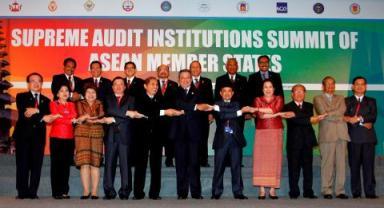 ASEAN Board Members