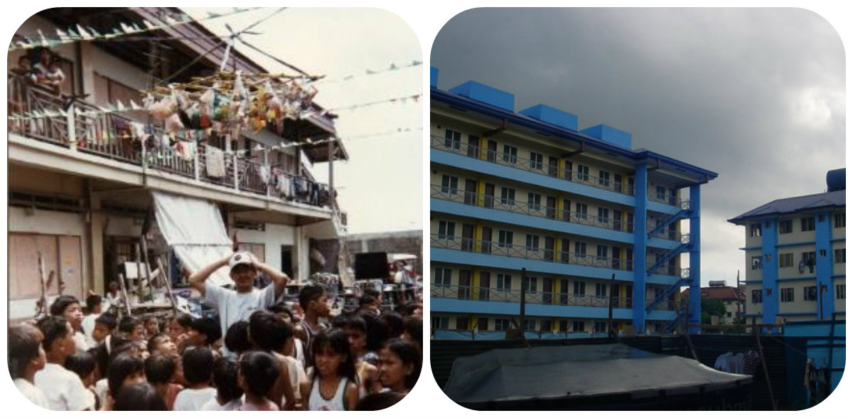 Squatters: A Bane to the Philippine Social Infrastructure