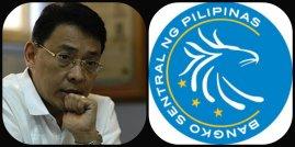 Bangko Sentral ng Pilipinas Deputy Governor Diwa Guinigundo
