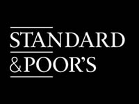 Standard & Poor's is the debt watcher all over the world.