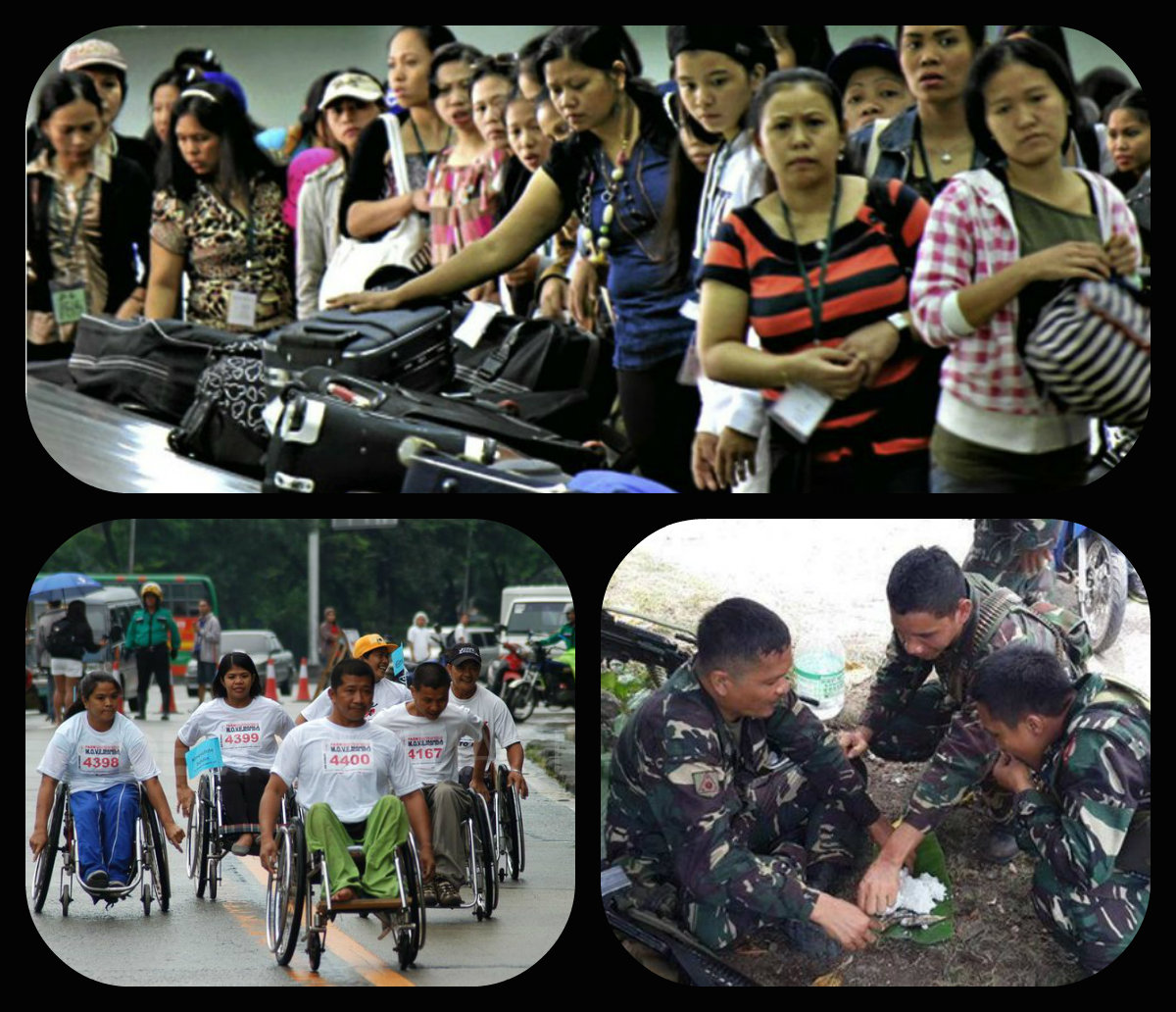 social injustice in the philippines 5 recent stories to read on social injustice in the philippines, about 90 percent of the estimated 94,000 inmates in custody are awaiting or undergoing trial.