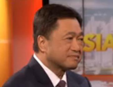 "Philippine Finance Secretary Cesar Purisima talks about the outlook for the nation's economy, central bank monetary policy, and local currency. He speaks with Rishaad Salamat and Susan Li on Bloomberg Television's ""Asia Edge."" (Source: Bloomberg)"