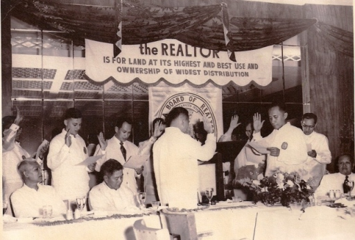 OUR DIAMOND MANILA REALTORS, PIONEERS OF BUILDING A NATION