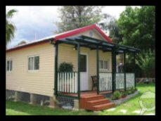 Affordable, Prefabricated Housing by SMARTHOMES