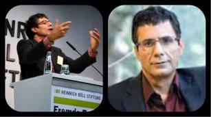 Dr. Yossi Yonah source:972mag.com social-justice.colman.ac.il