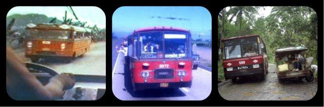 BLTB Bus 1974