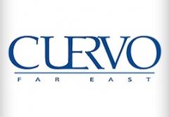 Cuervo Far East Inc Logo