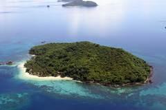 Batas Island, Palawan