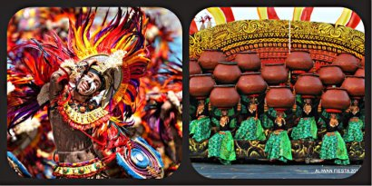 Dinagyang Festival Photo source: fufsblog.blogspot.com; www.myiloilo.net