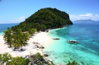 Islas de Gigantes in Carles, Iloilo Photo source: www.beachresortphilippines.net